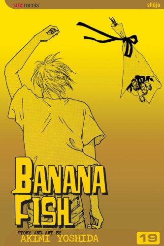 Banana Fish 19 (Banana Fish (Graphic Novels))