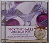 Deck The Halls: Christmas Jazz