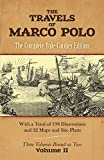 The Travels of Marco Polo: The Complete Yule-Cordier Edition, Volume 2 (0486275876) by Polo, Marco