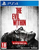 The Evil Within [Importaci�n Francesa]