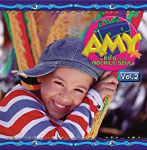 Amy - Nina De La Mochila Azul 2 - Amazon.com Music