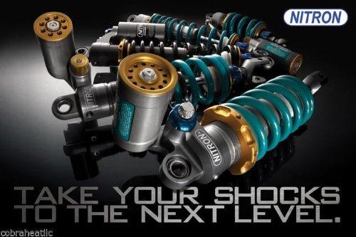 HONDA CBR900RRW-X (98-99) Nitron Track Series прокладки клапанной крышки honda vtr1000f