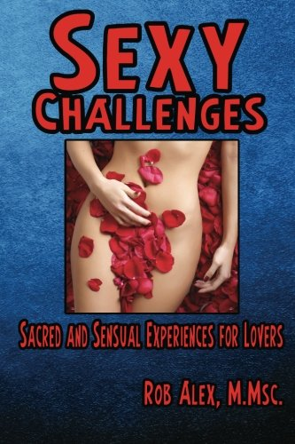How to get 33% off Sexy Challenges big book of 50 challenges