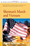 img - for Sherman's March and Vietnam book / textbook / text book