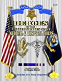 Heroes of the United States Navy Medical & Hospital Corps