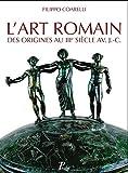 echange, troc Filippo Coarelli - L'art romain