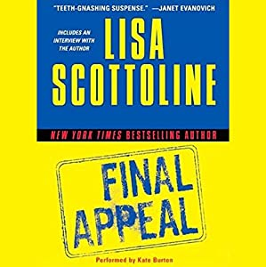 Final Appeal Audiobook