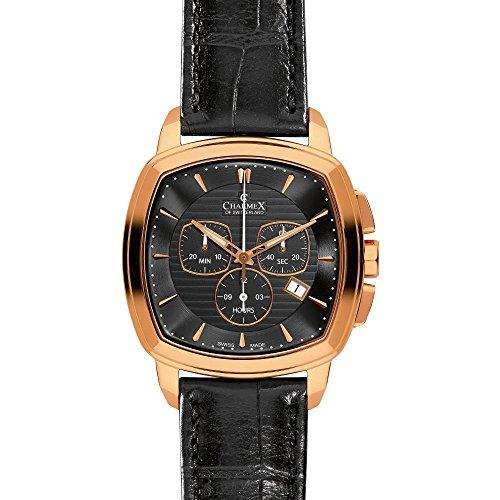 Charmex orologio uomo Daytona cronografo 2526