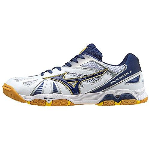 mizuno-wave-medal-5-table-tennis-shoe-uk-size-85-blue-white-265g