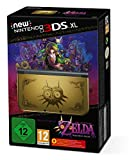 New Nintendo 3DS XL gold inkl. Legend of Zelda