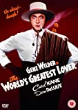 The World's Greatest Lover [DVD]