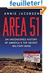 Area 51: An Uncensored History of Ame...