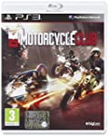 Motorcycle Club (PS3)