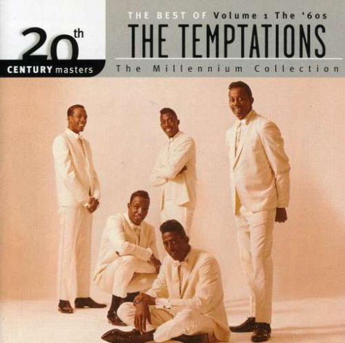 The Temptations - My Baby Lyrics - Zortam Music