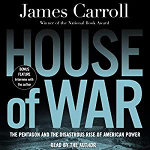 House of War Audiobook
