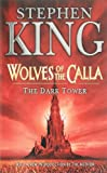 Stephen King The Dark Tower: Wolves of the Calla v. 5 (Dark Tower 5)