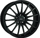 Calibre L565J-LLMB9538+_211 Rapide MB Alloy Wheel for Mazda MX-3 1991-1998, 6.5 x 15-inch, Matte Black
