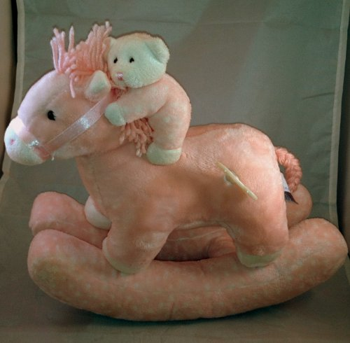 Rocking Horse Pink front-585861