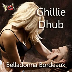 Ghillie Duhb | [Belladonna Bordeaux]