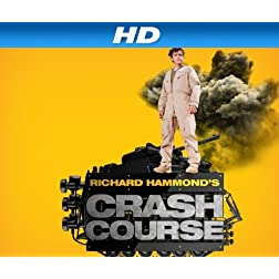Richard Hammond's Crash Course [HD]