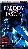echange, troc Freddy contre Jason [UMD pour PSP]