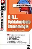 echange, troc J. Bouhassira, M. Srour - ORL Ohptalmologie Stomalogie