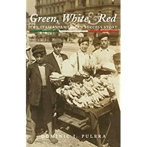 Green, White, and Red: The Italian-American Success Story