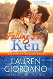 img - for Falling For Ken (Blueprint to Love) (Volume 2) book / textbook / text book