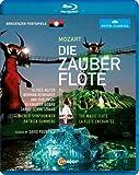 DVD & Blu-ray - Mozart: Die Zauberfl�te (Bregenzer Festspiele 2013) [Blu-ray]