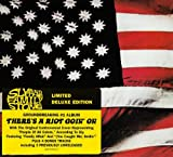 echange, troc Sly & the Family Stone - There'S A Riot Goin On