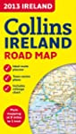 2013 Map Of Ireland