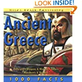 1000 Facts - Ancient Greece (1000 Facts on...)