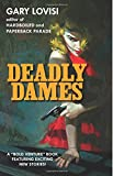 img - for Deadly Dames (Volume 1) book / textbook / text book