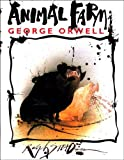 Animal Farm (Illustrated edition) George Orwell