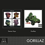 Demon Days / Gorillaz (Coffret 2 CD)par Gorillaz