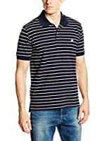 Brooks Brothers Polo (Azul Marino)