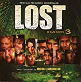 Lost Season 3 (Original TV Soundtrack) Michael Giacchino