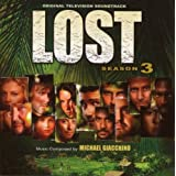 "Lost Season 3von ""Michael Giacchino"""
