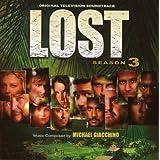 "Lost Season 3von ""Michael Giacchino"""