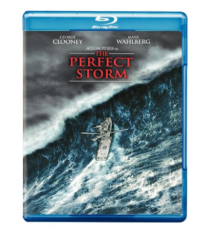 Cover art for  The Perfect Storm [Blu-ray]