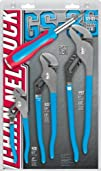 Channellock GS-3S 4-Piece Tongue and Groove Plier Gift Set