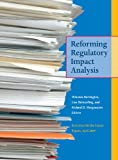 img - for Reforming Regulatory Impact Analysis book / textbook / text book