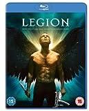 Legion [Blu-ray] [2010] [Region Free]