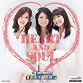 HEART AND SOUL -THE IDOLM@STER STATION!!!-