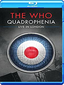 Quadrophenia: Live in London (Blu-ray)
