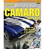 img - for [(How to Restore Your Camaro 1967-1969)] [Author: Tony Huntimer] published on (April, 2010) book / textbook / text book