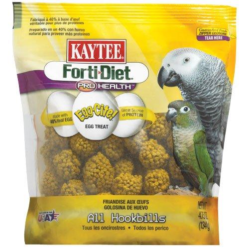 Image of Kaytee Forti-Diet Egg-Cite! Bird Treats (B006P4AWA8)