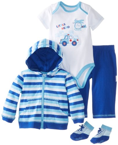 Cool Newborn Baby Clothes front-127147