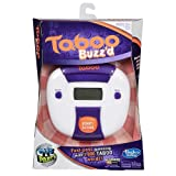 Hasbro Taboo Buzzd Game, Multi Color