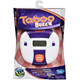 Taboo Buzzd Game